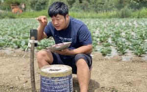 """Nông dân thời 4.0: Kiếm hàng triệu USD """"dễ như bỡn"""" từ việc livestream bán trái cây trên TikTok"""