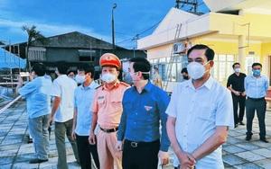 Hà Tĩnh: Bố trí chuyến tàu thứ 2 đón công dân về quê