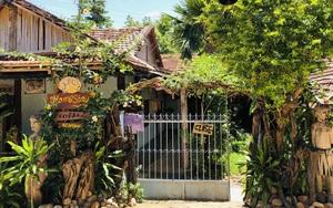 Kon Tum: Làng cổ tích độc đáo của cộng đồng người Ba Na bên dòng sông Đăk Bla