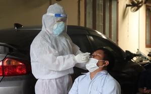"""Đồng Nai: Dừng hoạt động và cách ly y tế 2 doanh nghiệp ở Nhơn Trạch do thực hiện """"3 tại chỗ"""" chưa nghiêm"""