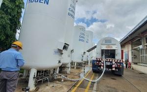 Ngày 31/7: 3.250 ca Covid-19 xuất viện, đảm bảo cung ứng oxy cho TP.HCM
