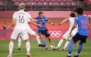 """Kết quả bóng đá nam Olympic Tokyo 2020: """"Người nhện"""" Tani giúp Nhật Bản vào bán kết"""