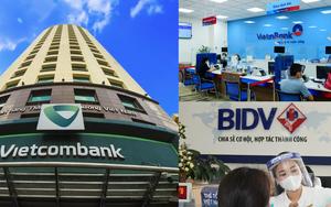 Bức tranh trái chiều của 3 ông lớn ngân hàng quốc doanh: Nợ xấu và lợi nhuận phân hoá