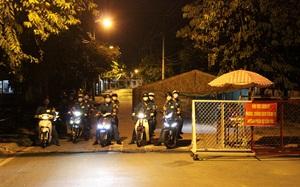 ẢNH-CLIP: TP.Thủ Đức xử lý nghiêm các vi phạm sau khi gỡ phong tỏa 5 phường