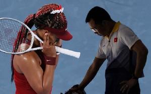 Nước mắt Naomi Osaka, phát bắn của Hoàng Xuân Vinh và sứ mệnh Olympic