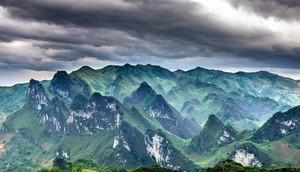 Nhà quân sự Nguyễn Công Trứ đánh giá thế nào về vị trí chiến lược của vùng đất Hà Giang?
