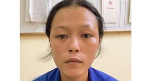 Bắt đối tượng chuyên lừa bán thiếu nữ sang Trung Quốc làm gái mại dâm