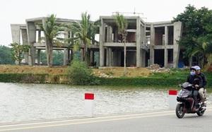 TT-Huế: Sở TNMT chỉ ra lý do kiến nghị thu hồi đất dự án phá vỡ cảnh quan sông Hương