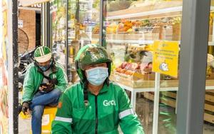 Grab Việt tặng 50.000 gói bảo hiểm PTI cho tài xế Grab trong mùa dịch