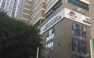 Cán bộ Thanh tra dùng bằng giả của Trường Đại học Đông Đô
