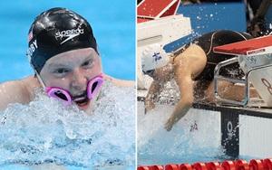 Chuyện lạ Olympic 2020: Hụt HCV vì sự cố... kính bảo hộ