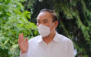 """Tiền Giang tạm dừng sản xuất """"3 tại chỗ"""", Bộ NNPTNT lên tiếng"""