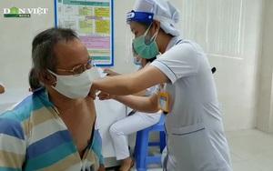 Đồng Nai: Ưu tiên tiêm chủng vaccine phòng Covid-19 cho tài xế, phụ xế và bốc xếp