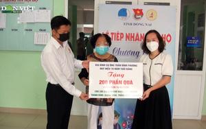 Video: Người cận vệ già của Bác Hồ tại Đồng Nai gửi tiền phúng điếu đám ma của chính mình để chống dịch