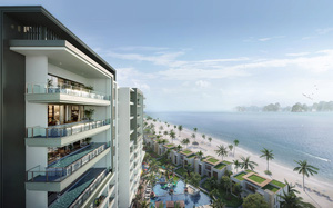 BIM Land công bố các nhà thầu và đối tác thiết kế dự án nghỉ dưỡng cao cấp InterContinental Halong Bay Resort & Residences