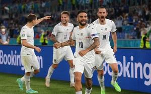BLV Quang Huy nhận định bán kết EURO 2020 Italia vs Tây Ban Nha