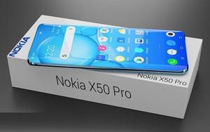 Lộ diện điện thoại Nokia 5G mới, cấu hình, camera khó tin