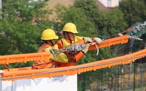 Tổng Công ty điện lực miền Trung: Vượt khó đẩy mạnh tiến độ các dự án đầu tư xây dựng