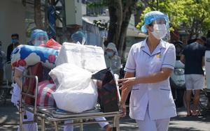Đà Nẵng áp dụng bắt buộc cách ly y tế tập trung 21 ngày tự trả phí