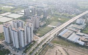 Hà Nội: Giá căn hộ tăng mạnh do đâu?