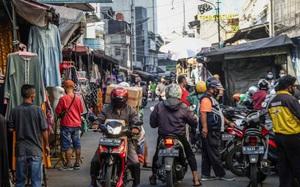 Vì đâu kinh tế châu Á phục hồi chậm từ đại dịch?