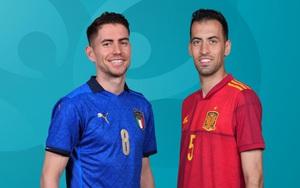 Lịch sử đối đầu Ý với Tây Ban Nha trước trận bán kết EURO 2020