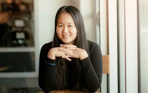 """Chloe Trần: """"Đã đến lúc bánh mì của Việt Nam được thế giới gọi tên"""""""