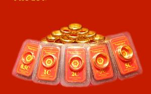Giá vàng hôm nay 7/7: Vàng thế giới tăng mạnh, vượt ngưỡng 51 triệu đồng/lượng