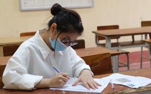 Bắc Giang: Thí sinh thi tốt nghiệp THPT có nguy cơ cao được ngồi phòng riêng biệt