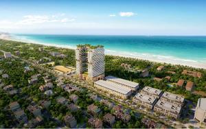 Apec Mandala Wyndham Phú Yên - Nơi địa thế kim cương của thành phố Tuy Hòa
