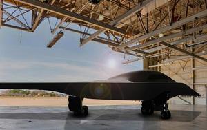 Lộ diện thiết kế của máy bay ném bom hạt nhân tàng hình B-21