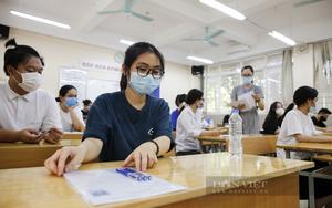 Đã có đề thi môn Văn tốt nghiệp THPT năm 2021: Nhiều thí sinh xong sớm 20 phút