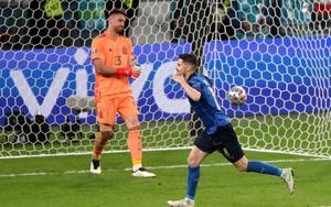 EURO 2020: Jorginho tiết lộ cách đánh lừa thủ môn Simon dễ như trở bàn tay