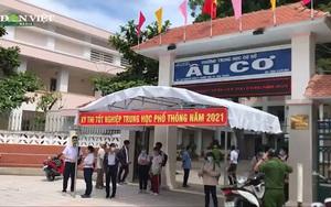 Khánh Hòa: Chiến sĩ áo xanh phấn khởi vì đề thi vừa sức