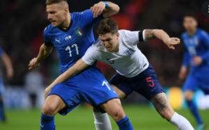 Soi kèo, tỷ lệ cược trận chung kết EURO 2020: Anh hay Italia nhỉnh hơn?