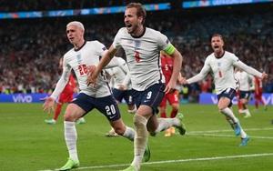 Trận chung kết EURO 2020 diễn ra ở đâu, phát sóng trên kênh nào?
