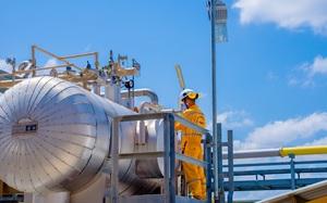 PV Gas: Ước lãi ròng đạt hơn 4.300 tỷ đồng 6 tháng đầu năm