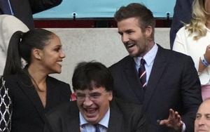 Hoàng tử, Thủ tướng Anh cùng Beckham và dàn khách VIP chứng kiến kỳ tích của tuyển Anh trước Đan Mạch