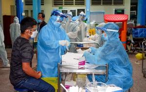 Trưa 8/7 có 355 ca Covid-19 mới, nhiều tỉnh có ca bệnh liên quan đến TP.HCM