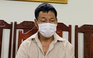 Bắt đối tượng đưa 3 người Trung Quốc nhập cảnh trái phép vào Việt Nam