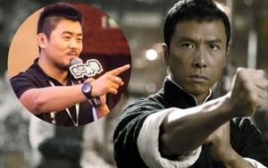 Chân Tử Đan sợ Từ Hiểu Đông, thừa nhận sức mạnh của MMA?