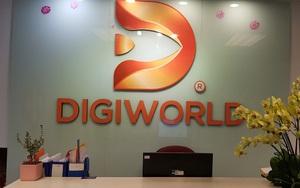 Digiworld ước lãi quý II/2021 đạt 101 tỷ đồng, tăng 110%