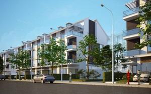 D2D hợp tác cùng SZC đầu tư 40 căn nhà liên kề tại Khu dân cư Sonadezi Hữu Phước