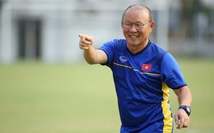 """Báo Trung Quốc mang cầu thủ nhập tịch ra """"dọa"""" HLV Park Hang-seo"""