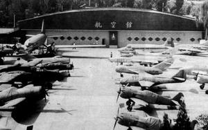 Nội chiến Trung Quốc (Kỳ 2): Hòn đảo nhỏ bằng sân golf cực kỳ đắt giá
