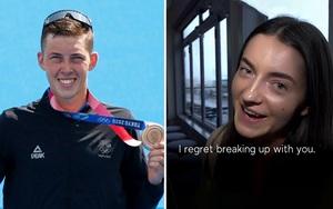 VĐV New Zealand đoạt huy chương Olympic 2020, bạn gái cũ tiếc ngẩn ngơ