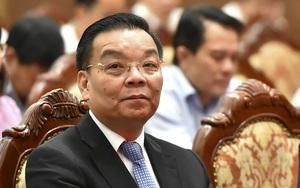 Danh sách Chủ tịch UBND 30 quận, huyện, thị xã vừa được Chủ tịch Hà Nội phê chuẩn
