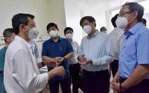 TP.HCM: Trung tâm hồi sức Covid-19 quy mô 500 giường sẽ nhận bệnh nhân từ 2/8