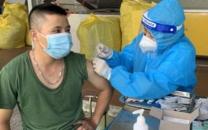 TP.HCM có các đội tiêm vaccine Covid-19 lưu động đầu tiên