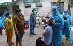 Sáng 1/8: Thêm 276.000 người được tiêm vắc xin Covid-19